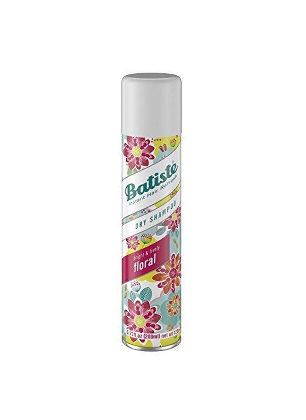 Kadın Batista Batiste Dry Shampoo Floral 200ml